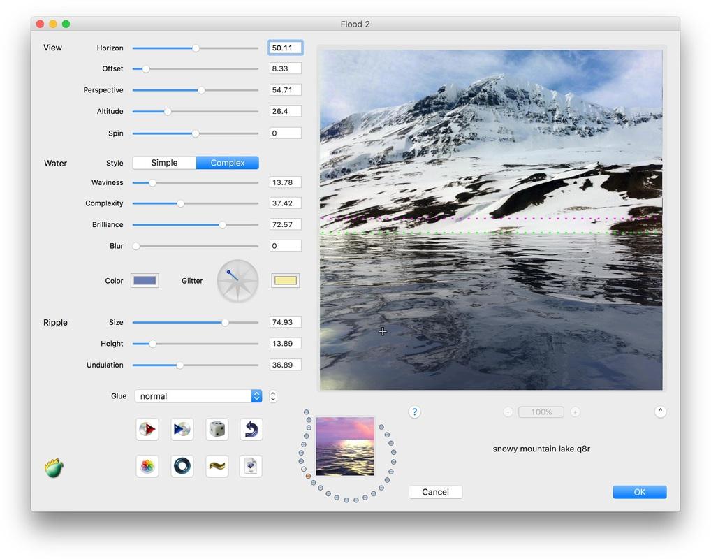 Image Result For Plugin Photoshop Flood